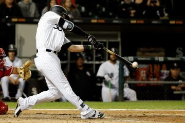 Nicky Delmonico White Sox
