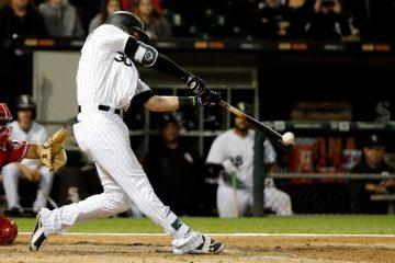 Nicky Delmonico White Sox
