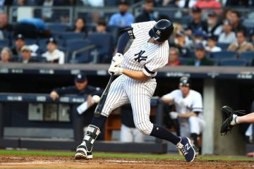 Greg Bird Sleeper