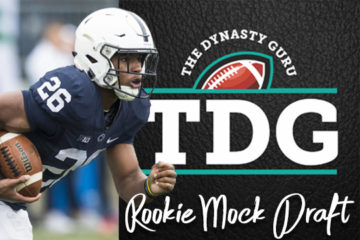 2018 Dynasty Positional Rankings: Top 90 Running Backs | The