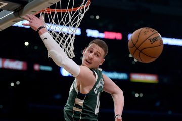 Donte DiVincenzo is a sneaky add in dynasty basketball